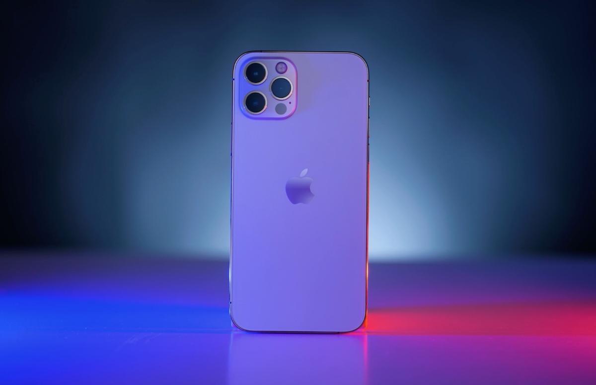 Gerucht: iPhone 13 krijgt model met 1 terabyte opslag