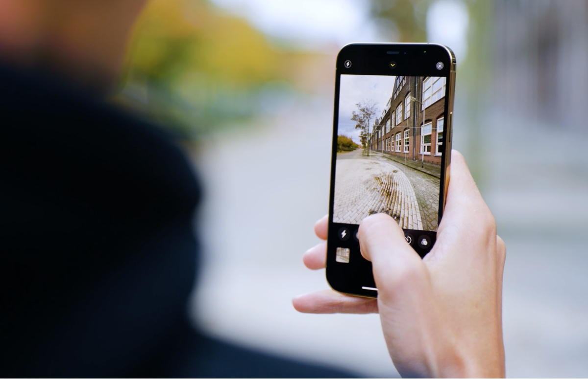Apple ProRAW: 5 vragen en antwoorden over het nieuwe fotoformaat van de iPhone 12 Pro (Max)