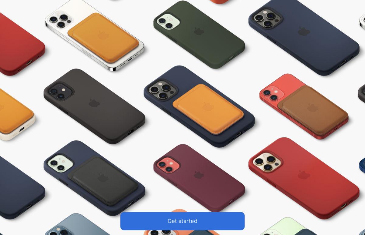 Combineer je iPhone 12 met hoesjes en kaarthouders in iPhone 12 Studio