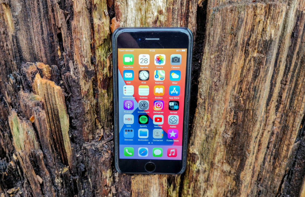 Een iPhone 7 resetten: zo doe je het in 3 stappen