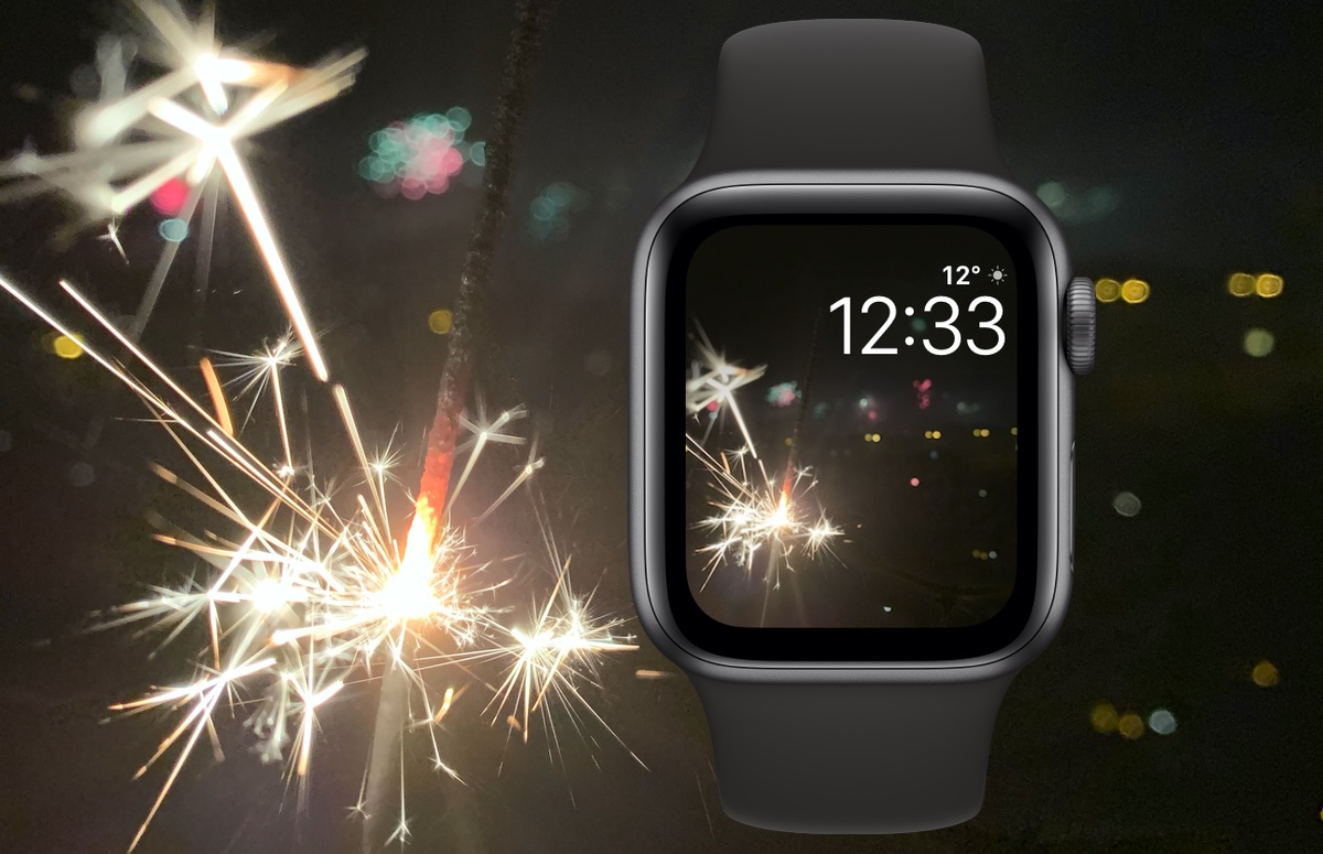Apple Watch-tip: Zo stel je een Live Photo in als wijzerplaat