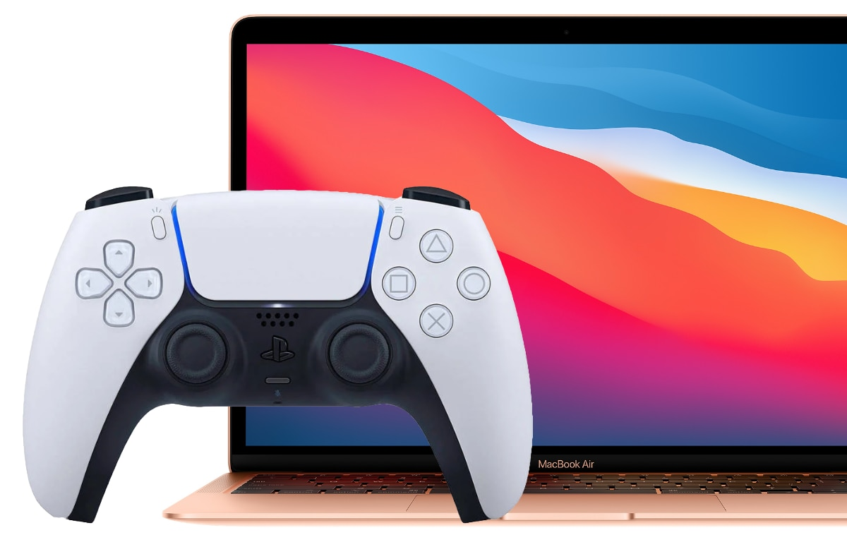 Apples M1-chip geeft gamen op de Mac een nieuwe kans