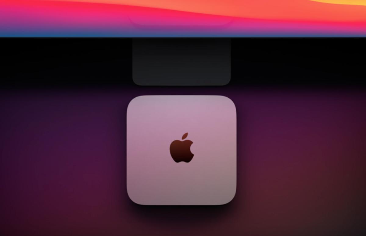 Nieuwe Mac mini met Apple M1-chip onthuld