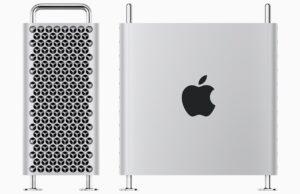 mac pro mini en nieuwe imac