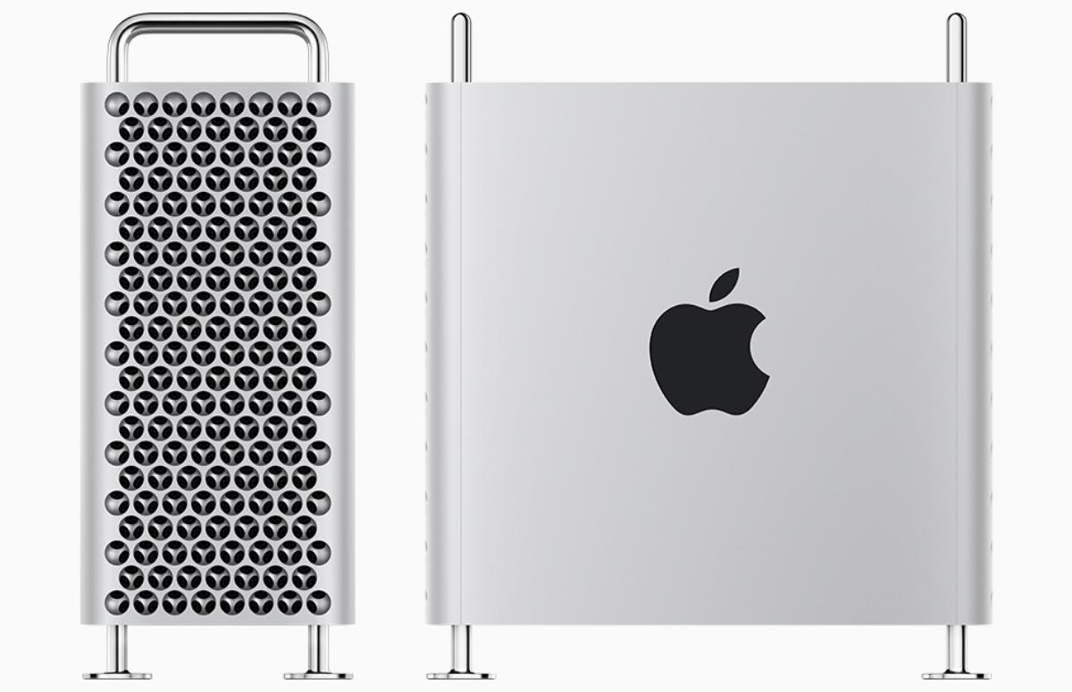 'Compacte Mac Pro mini en vernieuwde iMac op komst'