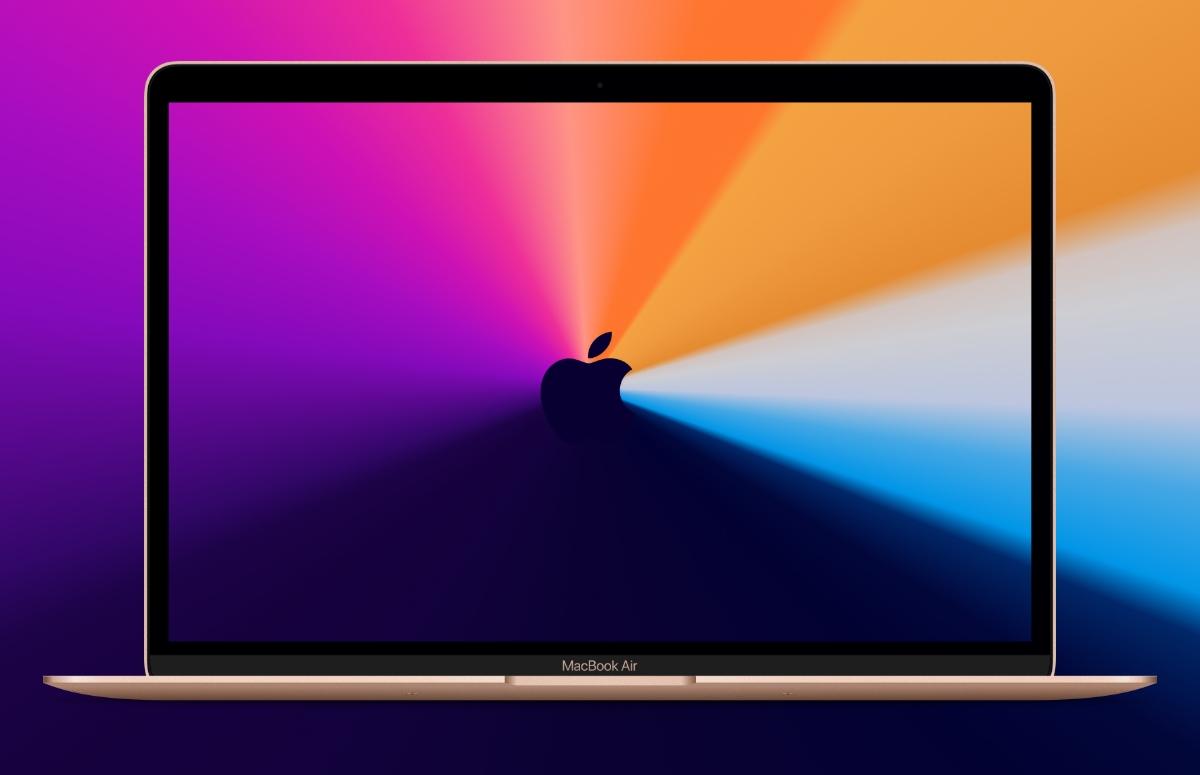 'MacBooks met nieuw design krijgen zowel Apple Silicon als Intel-processor'