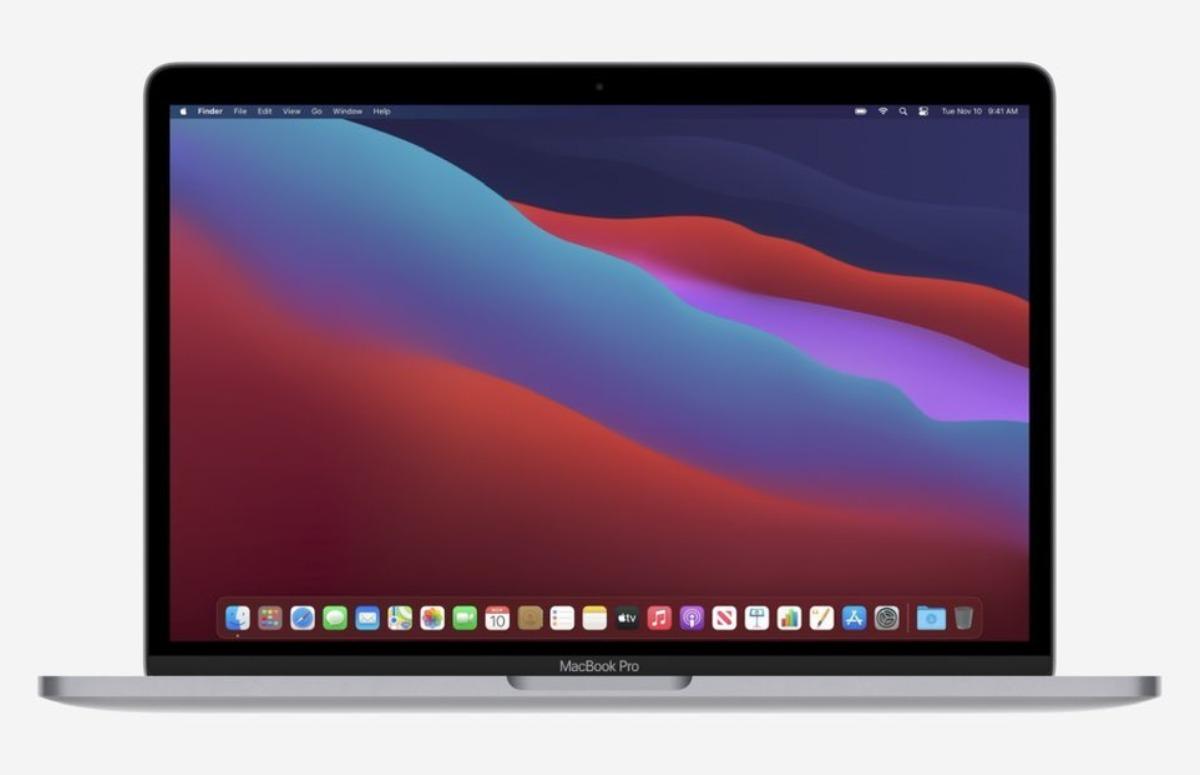 Waarom je nu absoluut geen MacBook Pro moet kopen