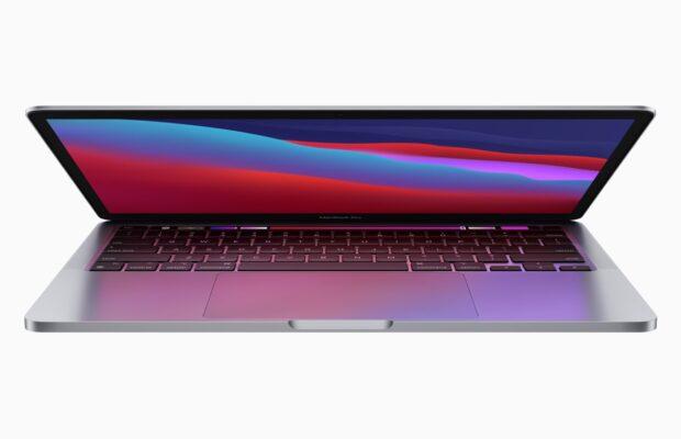 16 inch MacBook Apple Silicon