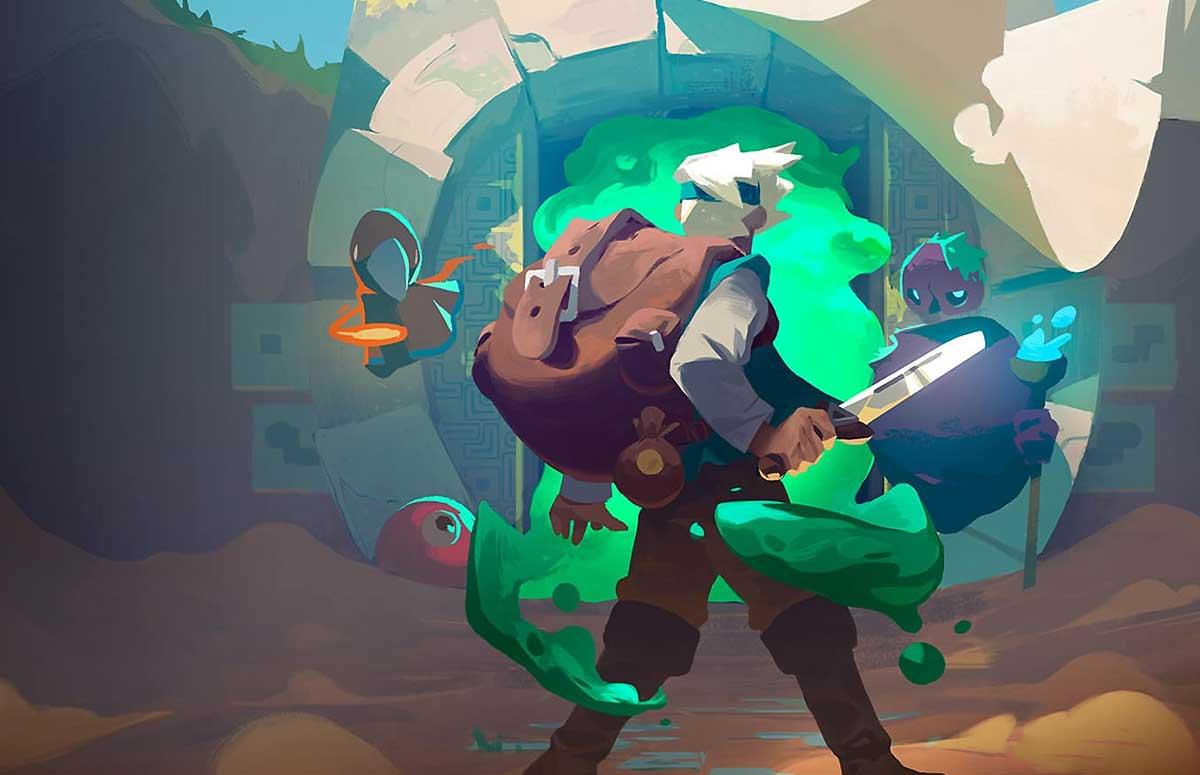 Beste iOS-games van november: Moonlighter en vier andere spellen