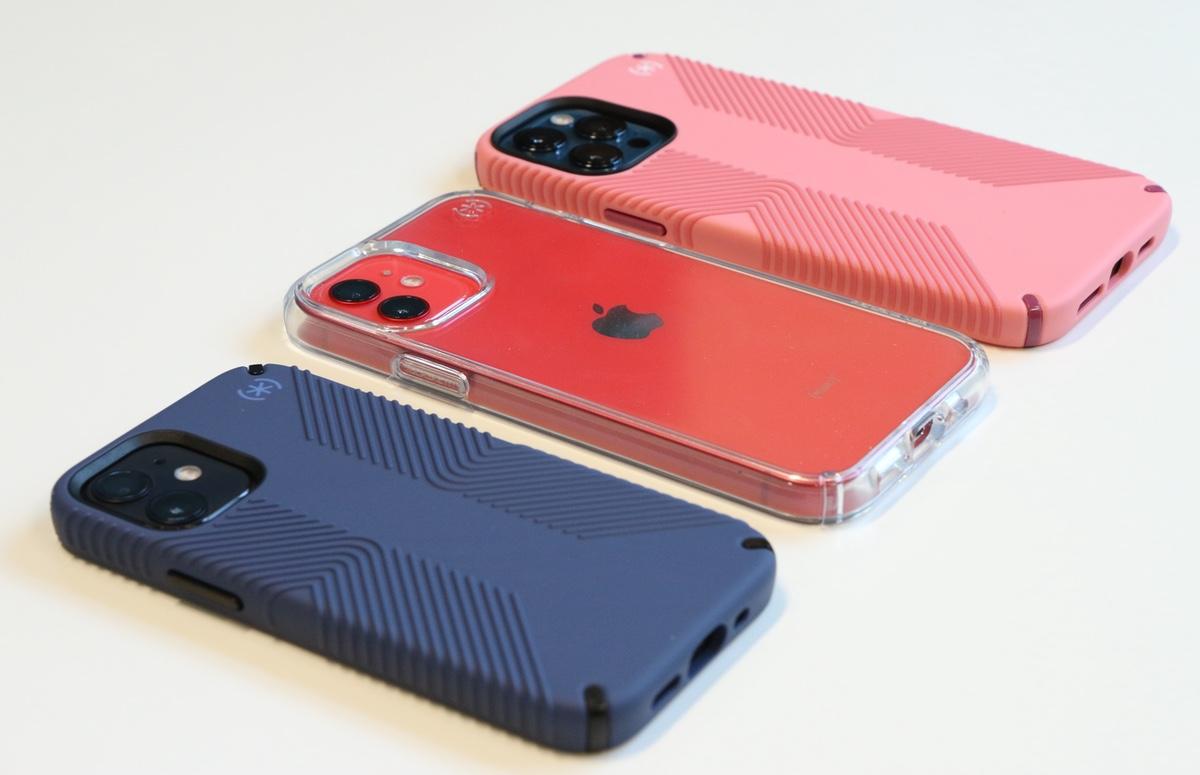 Getest: 10 stevige hoesjes voor de iPhone 12-telefoons