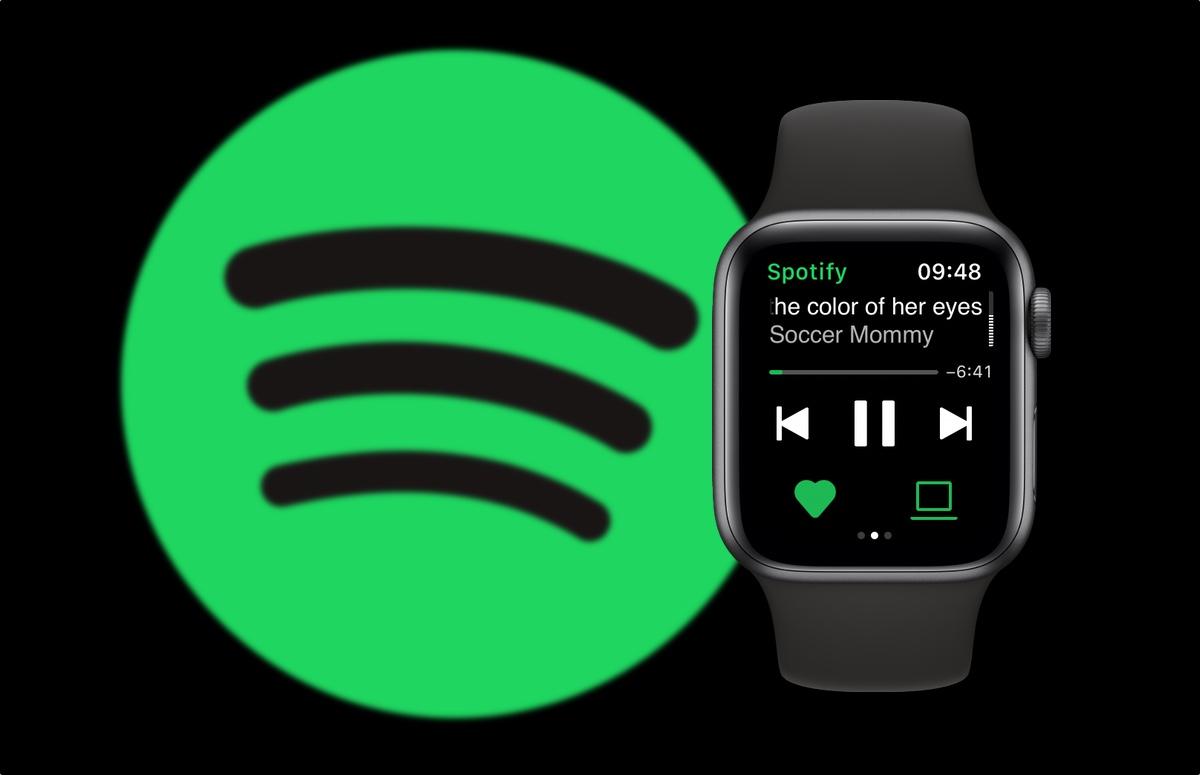 Tip: zo gebruik je Spotify op je Apple Watch zonder iPhone