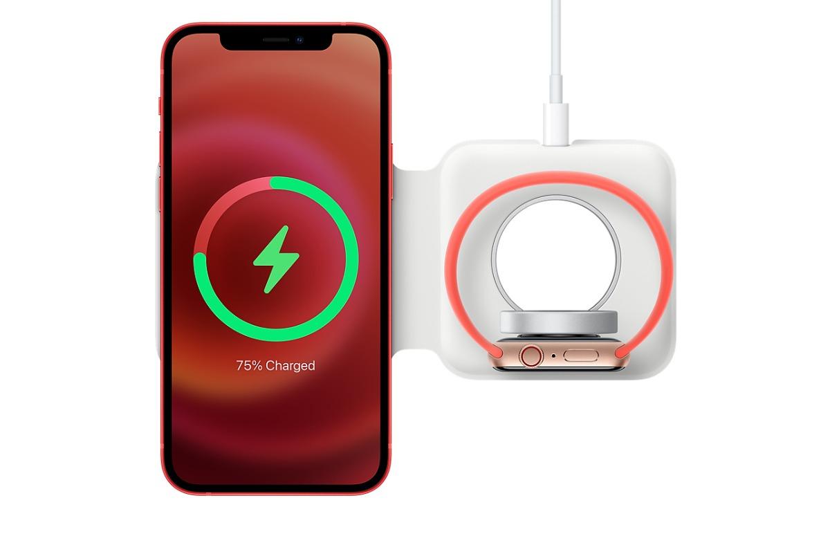 Dubbele MagSafe-oplader nu te koop in de Apple Store
