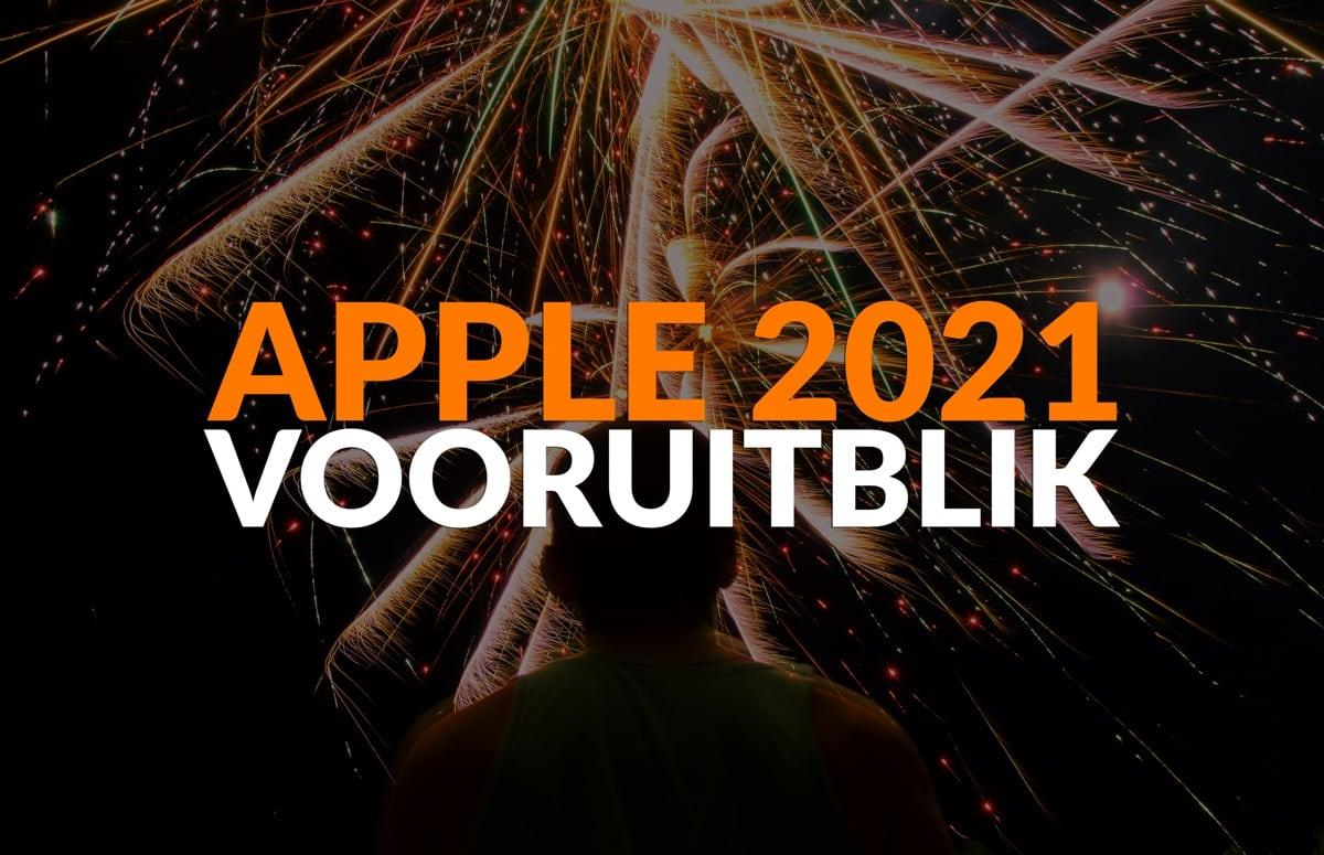Video: Top 3 Apple-producten van 2020 + vooruitblik op 2021