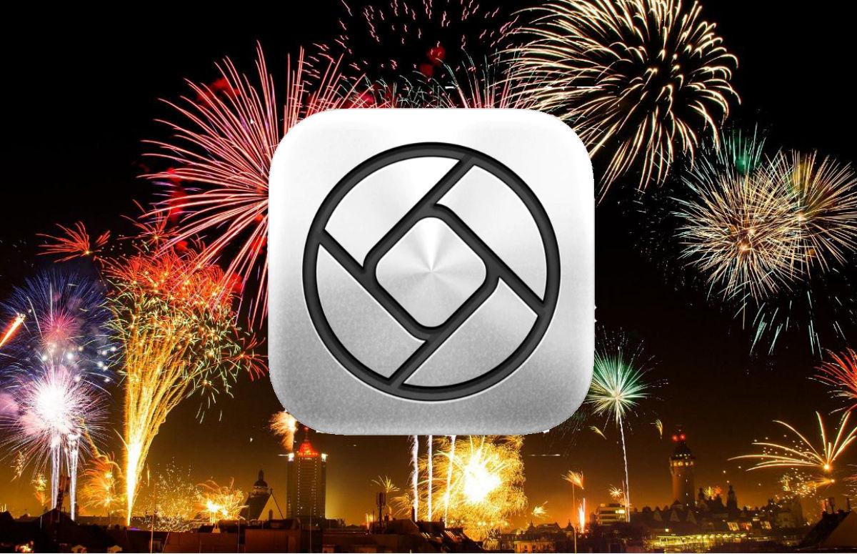 Mike's favoriete iOS-app van 2020: Halide Mark II