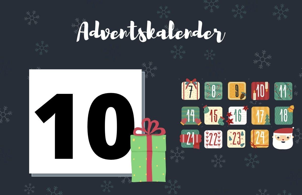 iPhoned-adventskalender (10-12-2020): smarthome-pakket van Gigaset