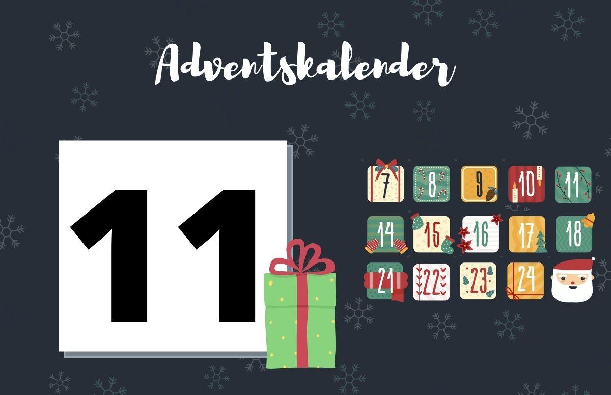 iPhoned-adventskalender (11-12-2020): win de Xiaomi Mi Band 5