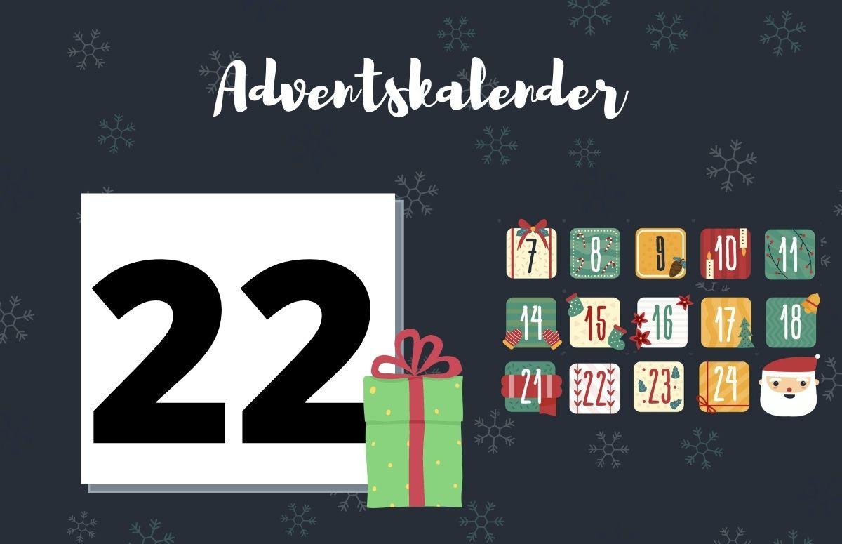 iPhoned-adventskalender (22-12-2020): Gigaset outdoor-camera