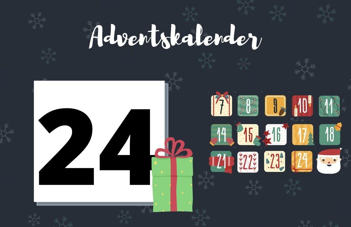 iPhoned-adventskalender (24-12-2020): kans op een setje Apple AirPods!