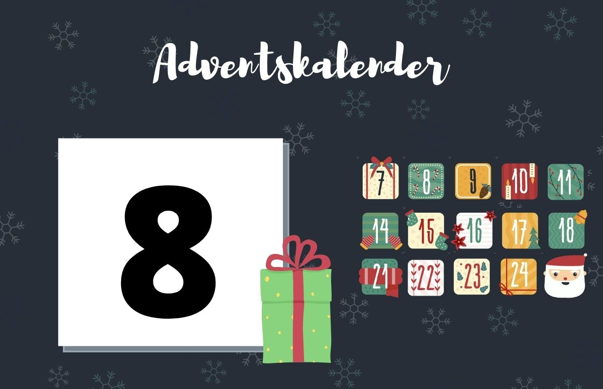 iPhoned-adventskalender (8-12-2020): kans op Honor Magic Earbuds