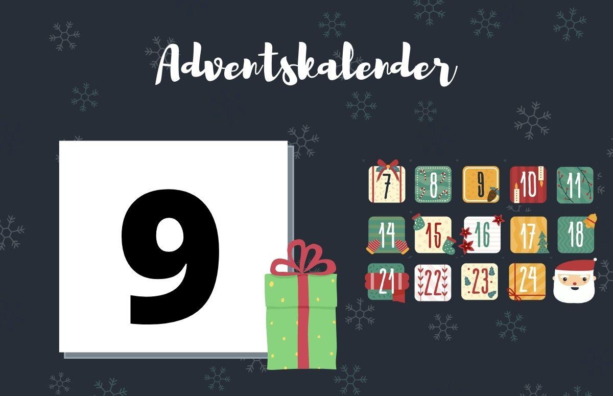 iPhoned-adventskalender (9-12-2020): win een goodiepakket van Realme