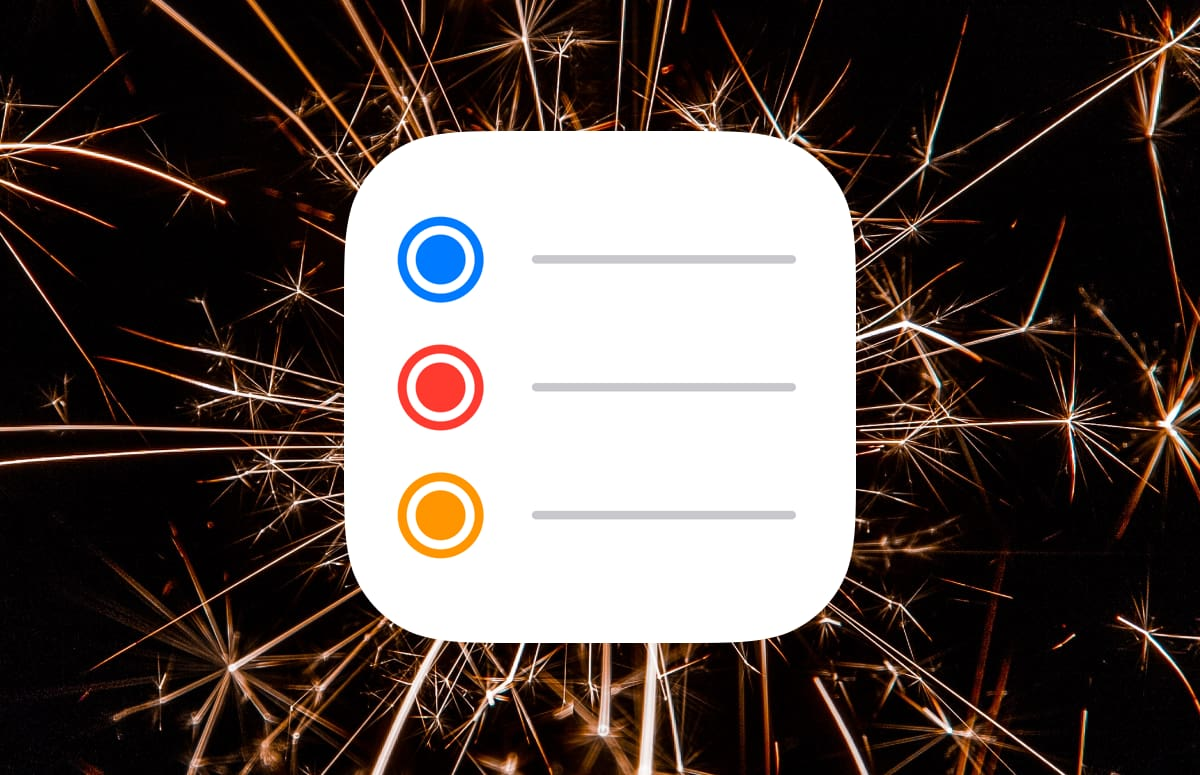 De favoriete iOS-app van Dilara van 2020: de Herinneringen-app