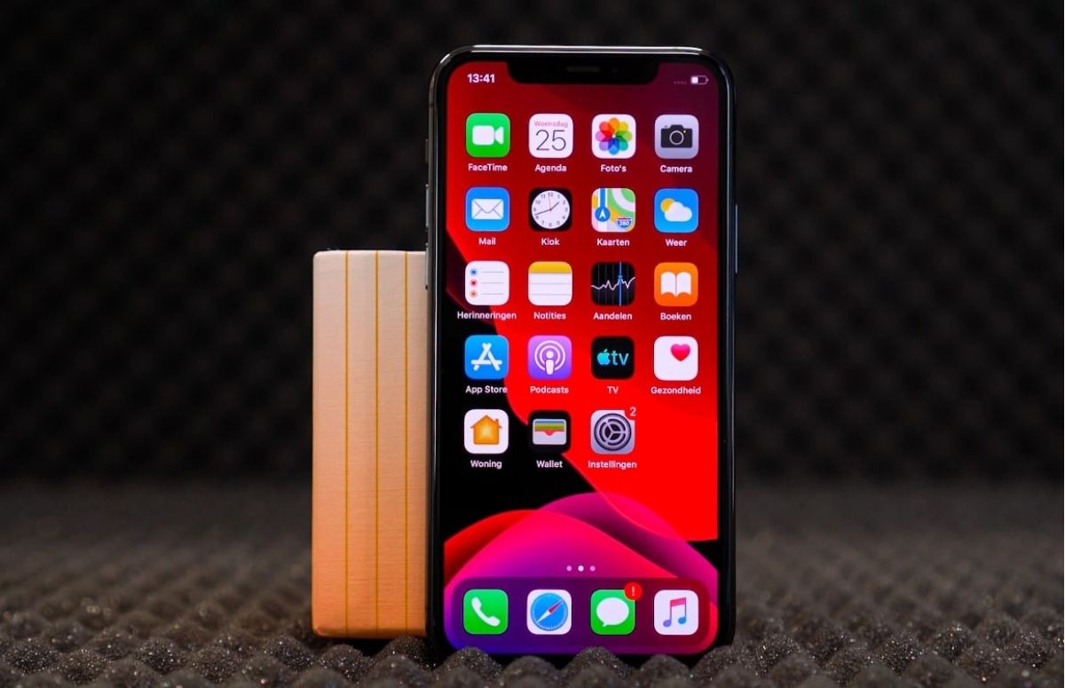 Apple vervangt gratis haperende iPhone 11-schermen