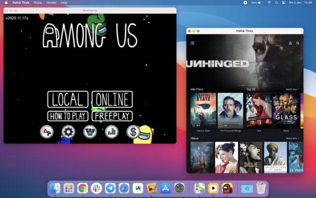 macbook air met m1 chip review