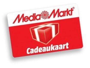 MediaMarkt-cadeaukaart