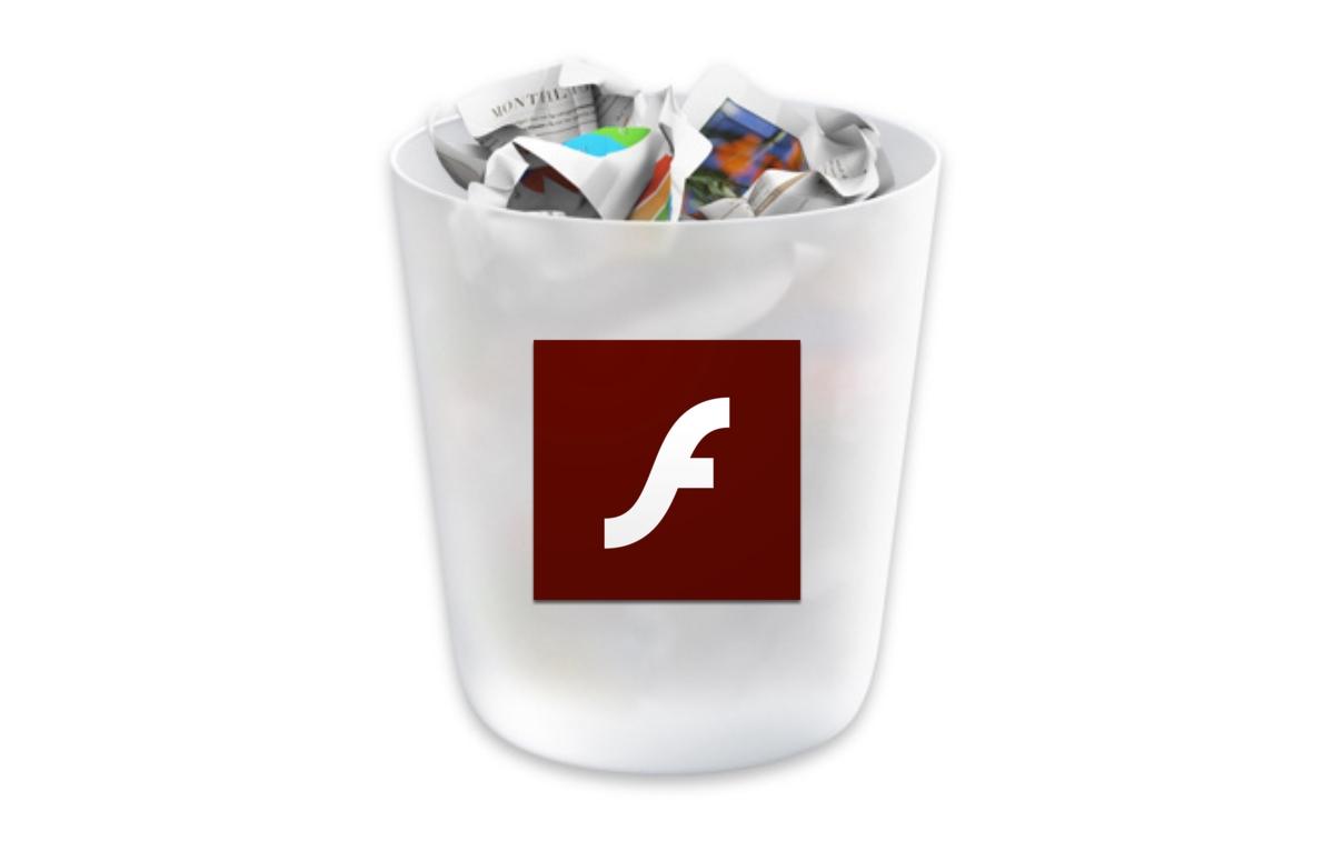 Adobe Flash verwijderen van je Mac: zo doe je dat grondig en snel