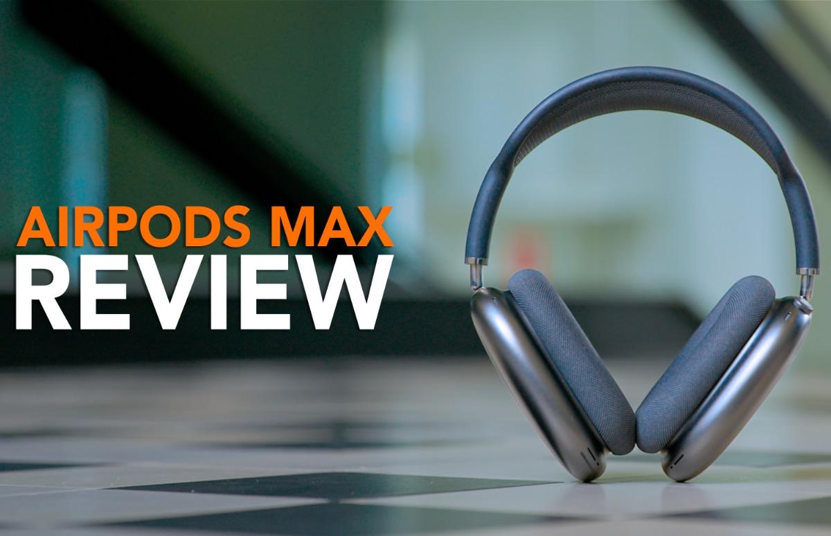 AirPods Max review: zingt het hoogste lied, maar prijs valt uit de toon
