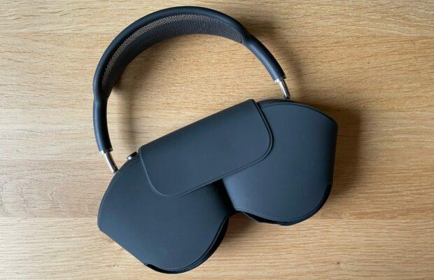 Airpods Max-hoofdband vervangen