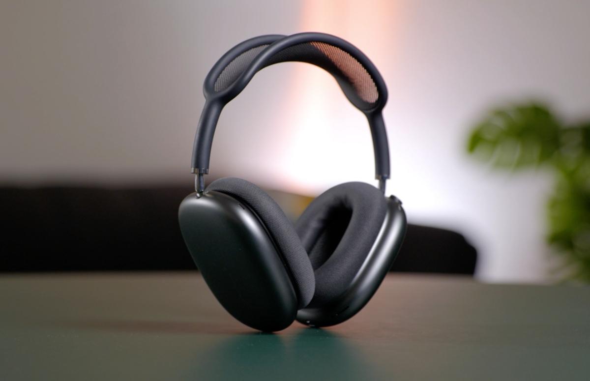 AirPods Max-hoofdband is eenvoudig te vervangen