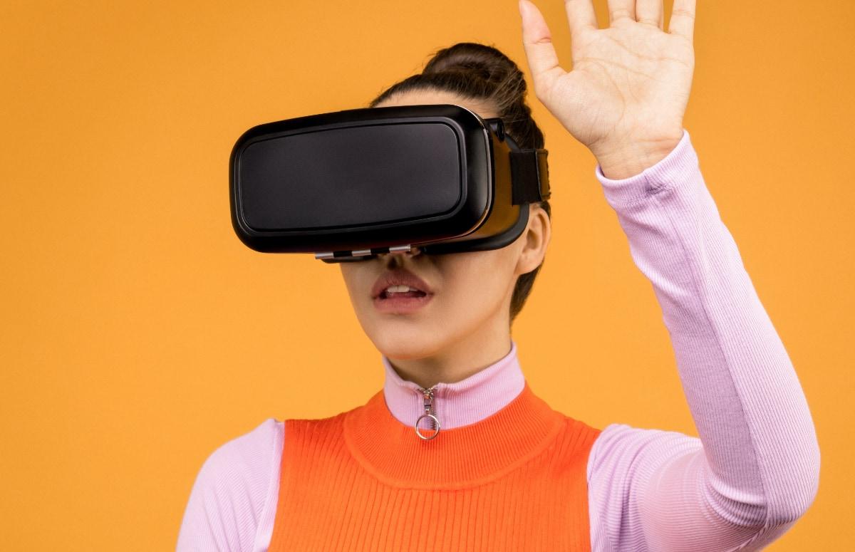 'Apple maakt dure VR-bril met compact design en high-end schermen voor 2022'
