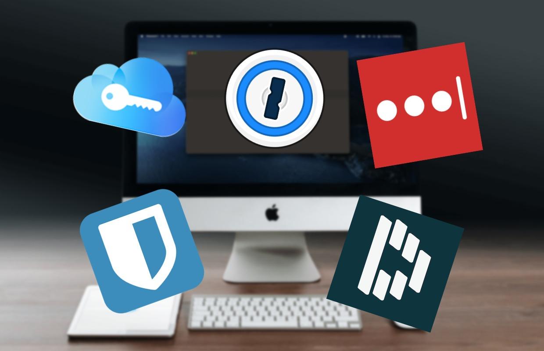 Getest: dit zijn de beste wachtwoorden-apps voor Apple-gebruikers