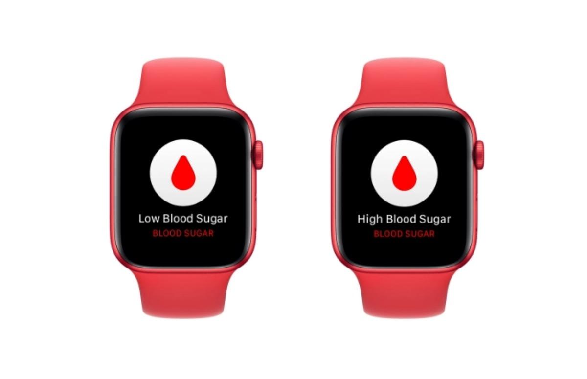 'Apple Watch Series 8 meet je bloedsuiker met nieuwe sensoren'