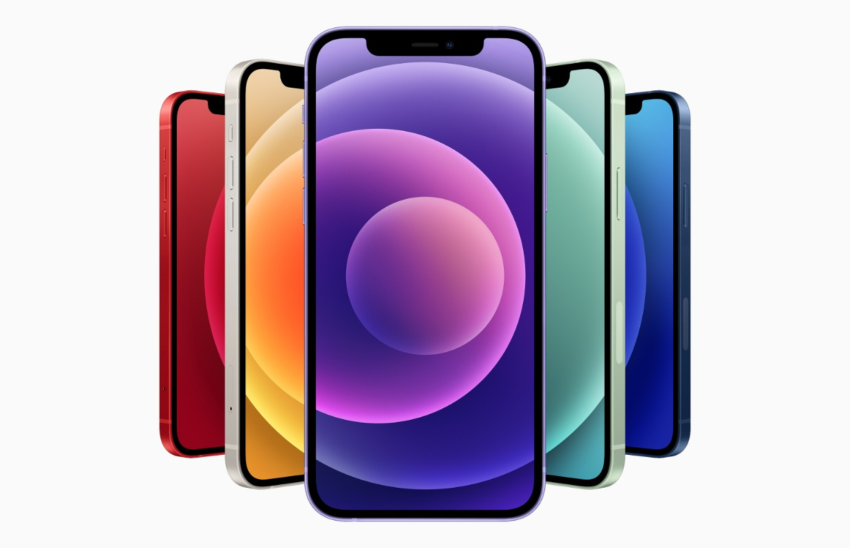 Kleurrijk instapmodel is verkrijgbaar in zes opties: blauw, groen, rood, wit, paars en zwart