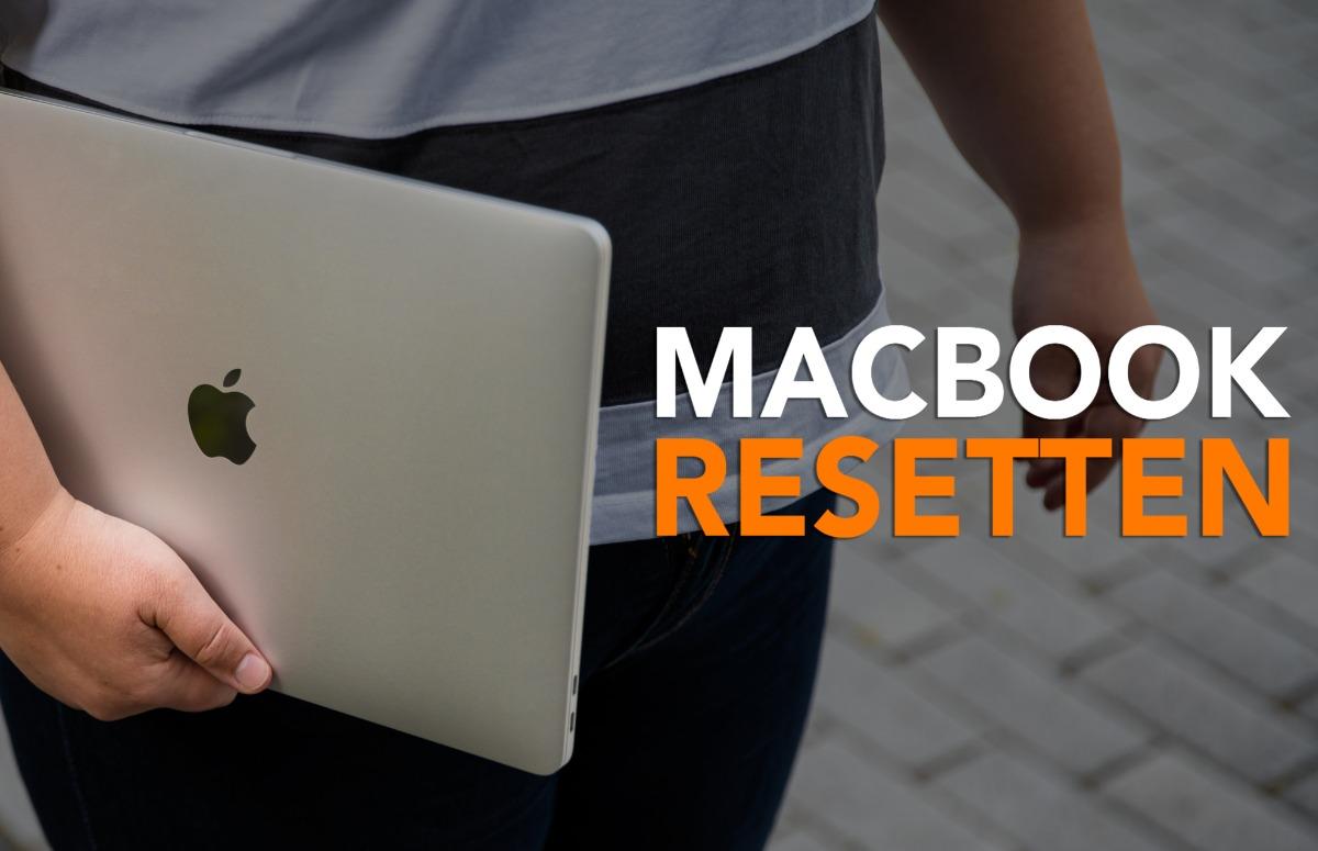 Video: Een MacBook resetten doe je zo