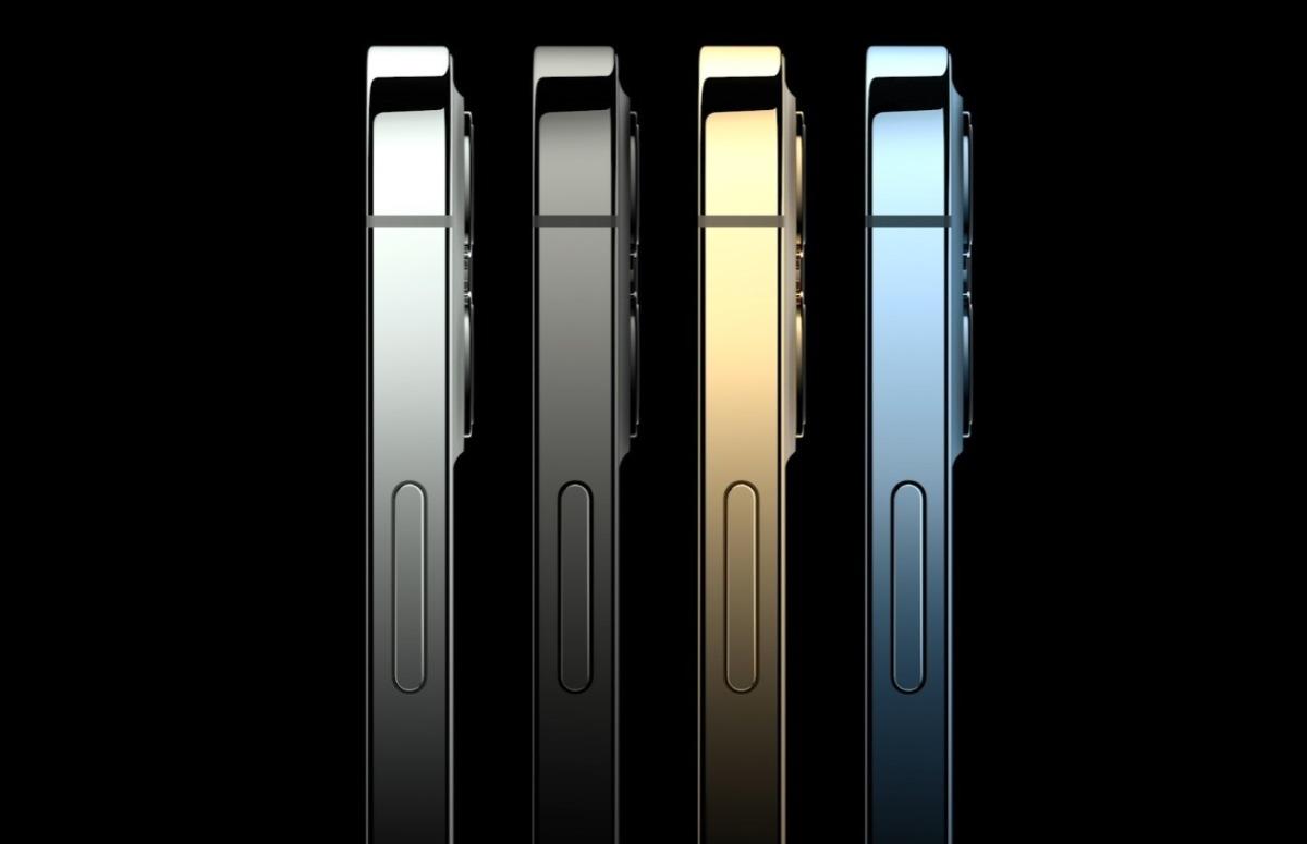 'iPhone 13 Pro wordt eerste iPhone met 1 terabyte geheugen'