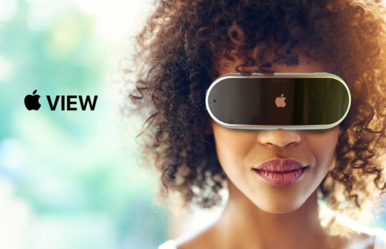 Kuo: Apple-headset heeft 15 camera's, komt in 2022 uit en kost 1000 dollar