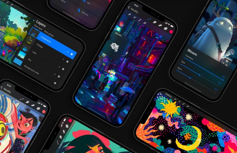 De 4 beste iPhone-apps van deze week