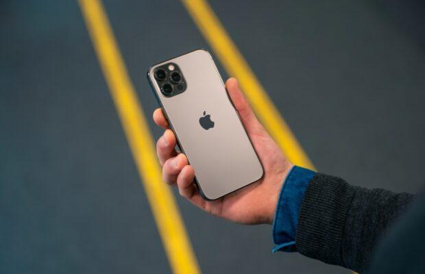 iPhone 12 Apple marktleider