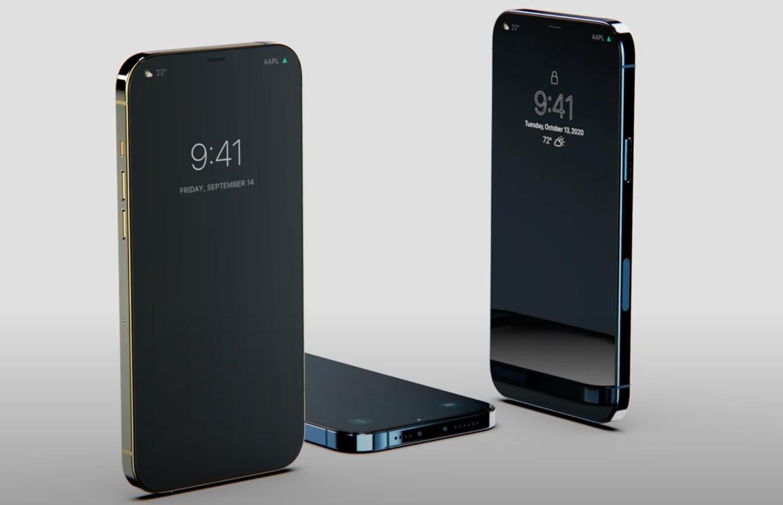 'iPhone 13 zonder Lightning-poort krijgt online herstelmodus'