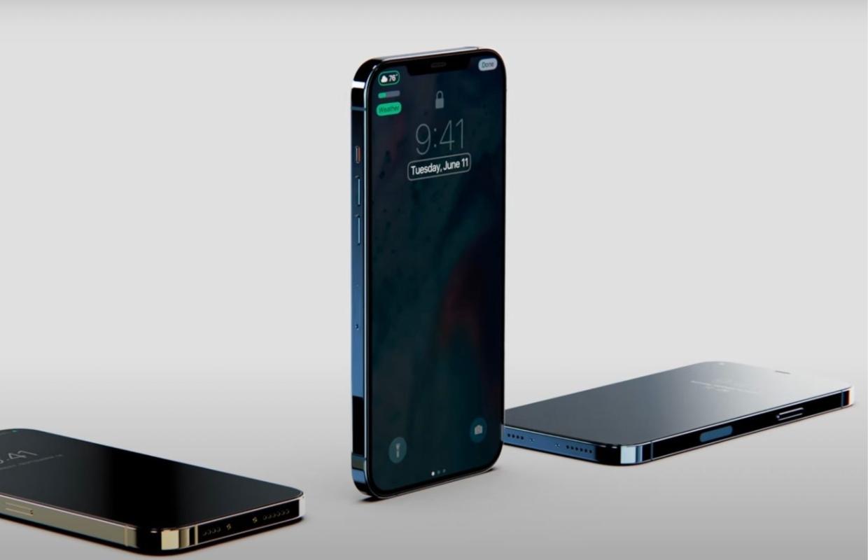 'iPhone 13 krijgt 120Hz always on-scherm, Astrofotografie en meer'