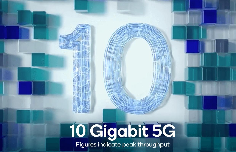 Qualcomm presenteert supersnel 5G-modem, komt waarschijnlijk naar iPhone van 2022