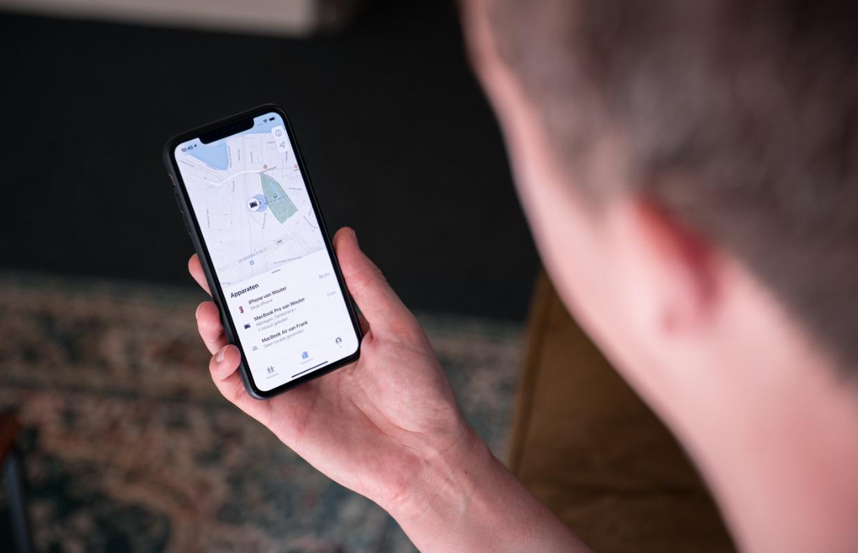 Apple opent de deuren van Zoek mijn-netwerk met nieuwe app