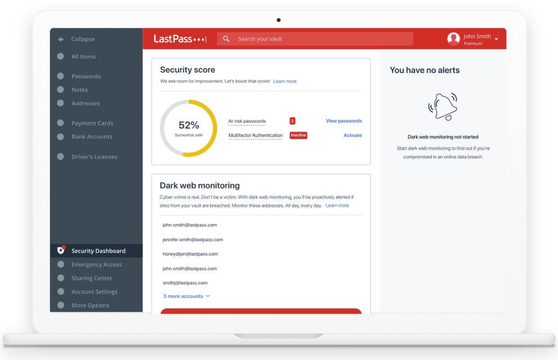 LastPass beperkt gratis versie: dit zijn de beste alternatieve wachtwoordmanagers
