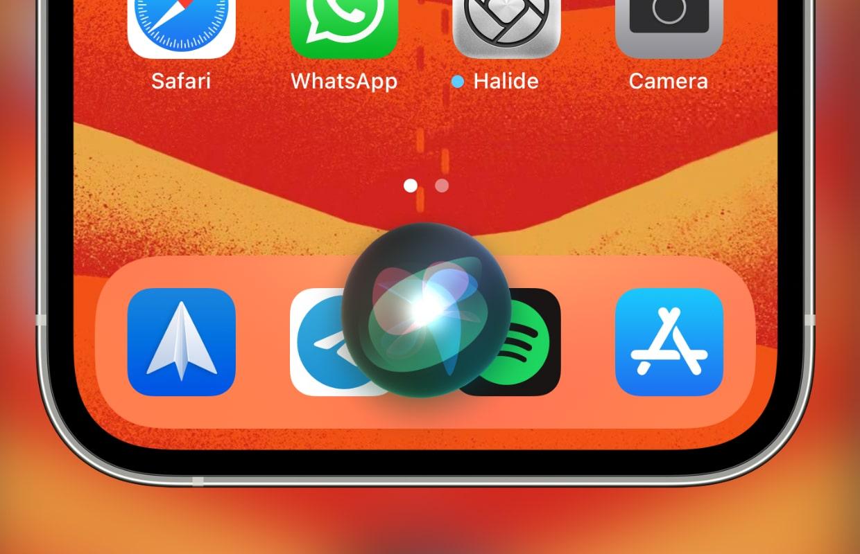 Apple traint Siri om mensen met een spraakgebrek beter te verstaan