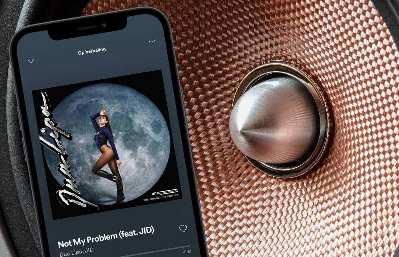 Zo test je of Spotify HiFi voor jou de moeite waard is