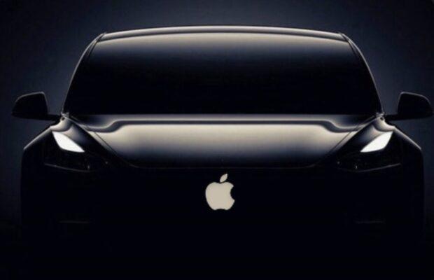 toekomst apple car