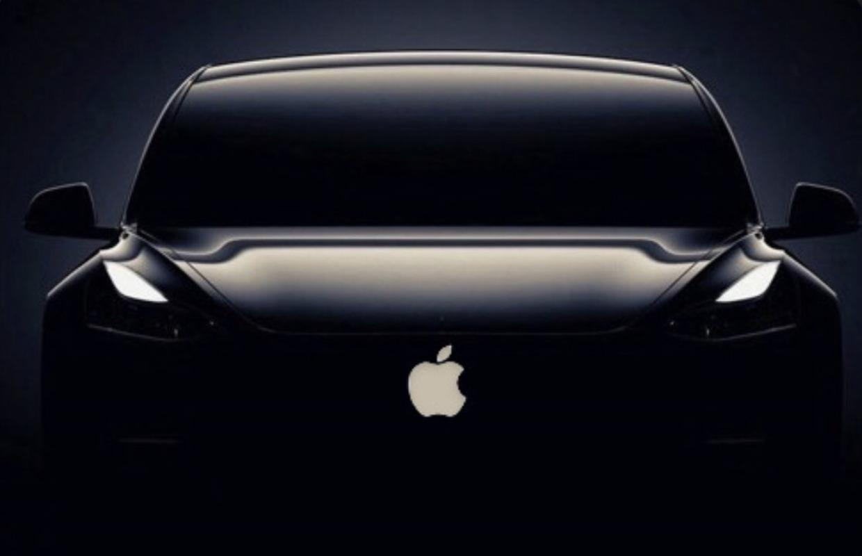 Gerucht: Apple Car gaat in 2024 in productie